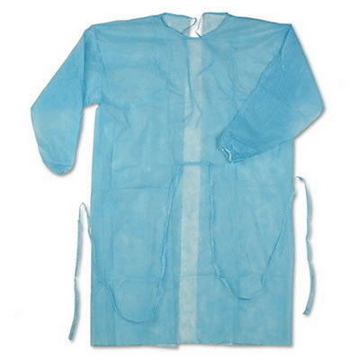 Waterproof Medical Protection Sterile Patient Surgical Gowns